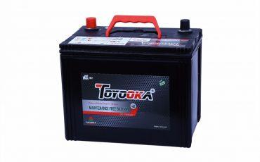 Battery change